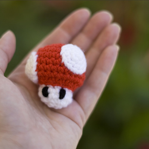 15 Free Must-Make Amigurumi Keychains for Bags, Purses, and Keys ... | 500x500