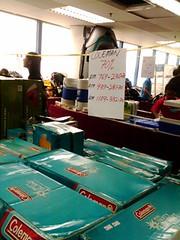 Lingerie & Sports warehouse sale (16)