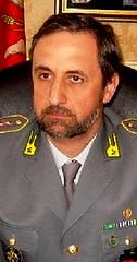 Gen. Ignazio Gibilaro