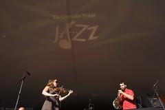 Bell Orchestre @ Ottawa Jazz Festival