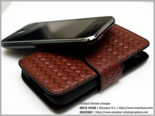 iPhone Leather Cases, iPhone 3G/3GS