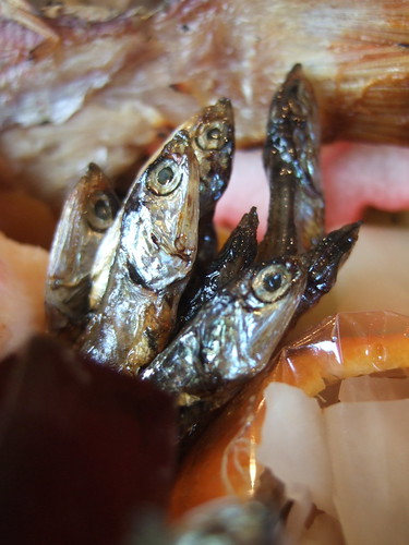 Sushi Taro Osechi 2010