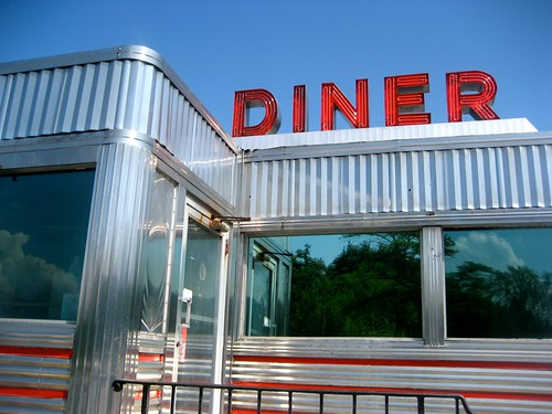 Mill Pond Diner Wareham MA