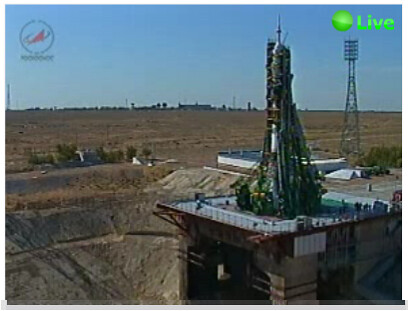 Soyuz Launch Complex