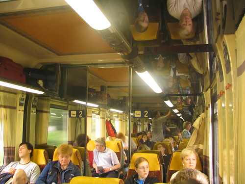 Vagón Húngaro