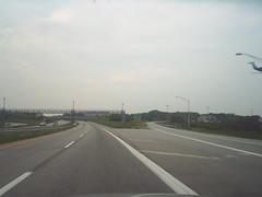 Interstate 95 - Maine