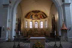 Koblenz - St-Kastorkirche
