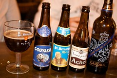 Poechenellekelder - Amazing Beers