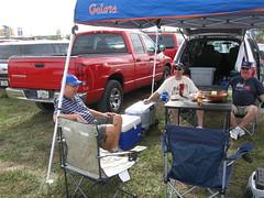 NASCAR Homestead 2009 003