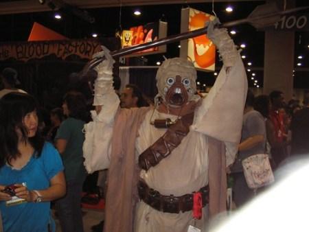 Comic-Con 2009 Day 03 - 13