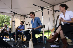 Ottawa Folk Festival: Road Music