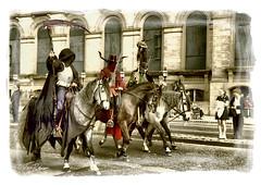 REVELATION~THE FOUR HORSEMEN OF THE APOCALYPSE.
