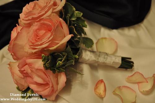 Bridesmaid Bouqet