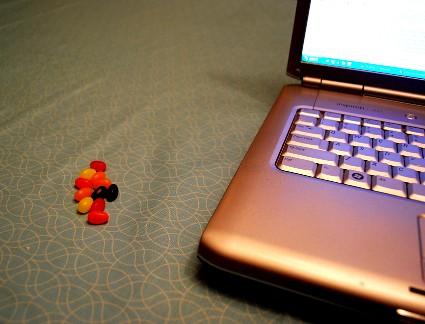 Blog time