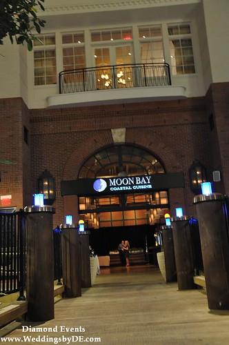 Moon Bay Restaurant