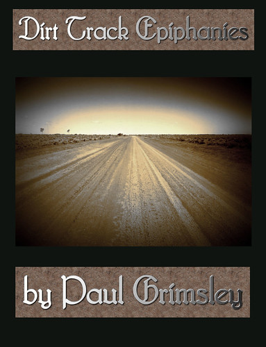 dirt track epiphanies cover
