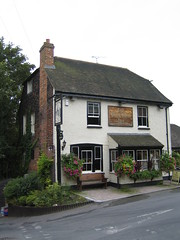 The Black Horse Inn, Thurnham