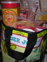 Trader Joe's Groceries