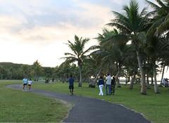 Asan Community Park