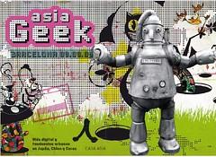 Asia Geek: conoce la cultura digital de Japón,...