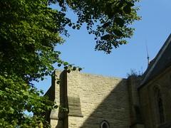 first stolen steeple