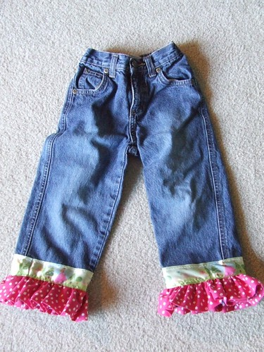 Cinderella Jeans