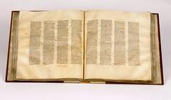 Codex Sinaiticus, la biblia más antigua ahora en la web