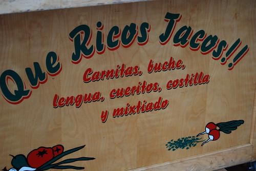 Tacos de Carnitas, Canyon Country, SCV - Casa Vieja by you.