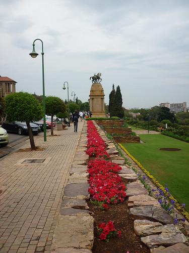 Union Gardens