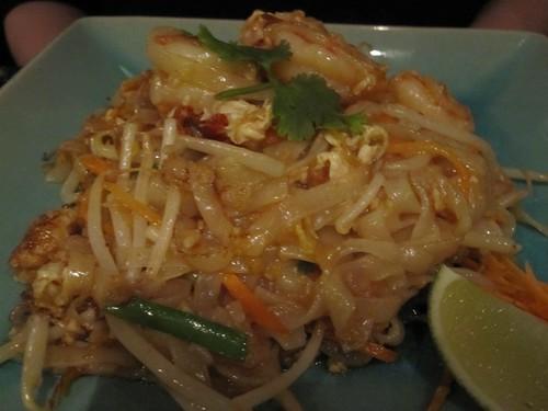 Benja Pad Thai