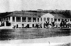 Governor's Palace, 1902