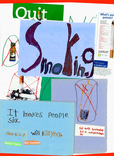 Quit Smoking by JustbeFRANK