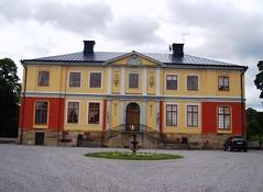 Stora Väsby slott