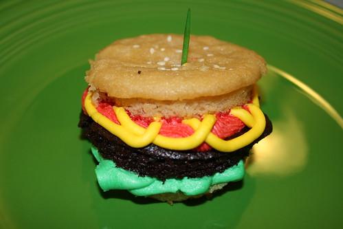 YIP 68.365 Cupcake!