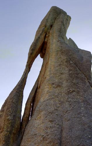 Needle's Eye, Black Hills SD