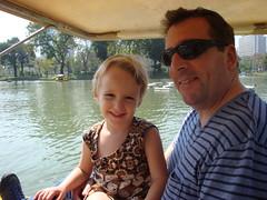 Lumpini duck boat 2