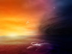 Exoplaneta con vida