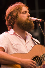 Iron and Wine @ Ottawa Bluesfest