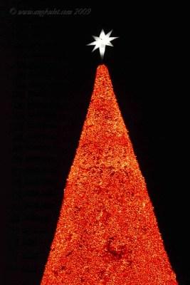 Rockwell Powerplant Christmas tree
