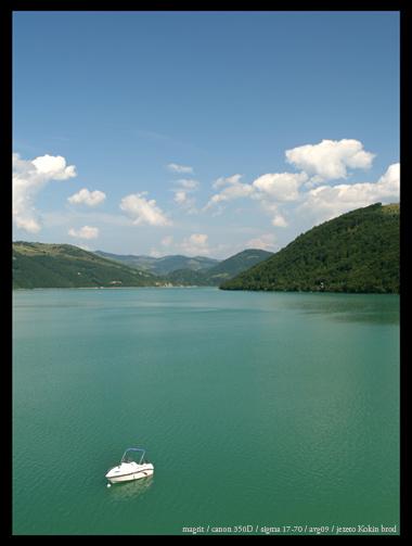 jezero Kokin brod avg09