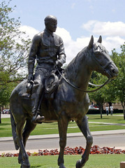 Will Rogers and Soapsuds