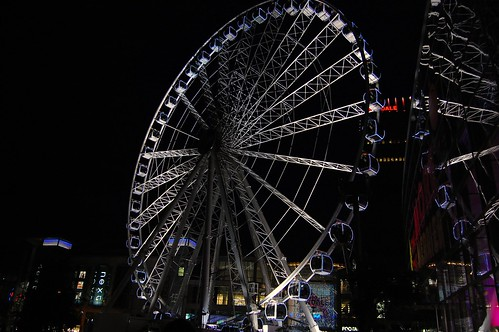 Wheel By Night