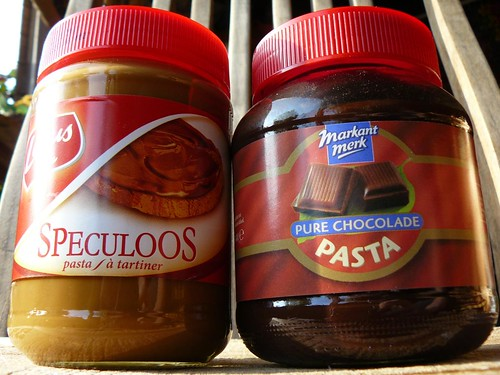 Speculoos & Chocolate spreads
