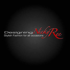 Designing Nicky Ree