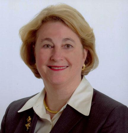 IAC Chairwoman Sara DeCarlo