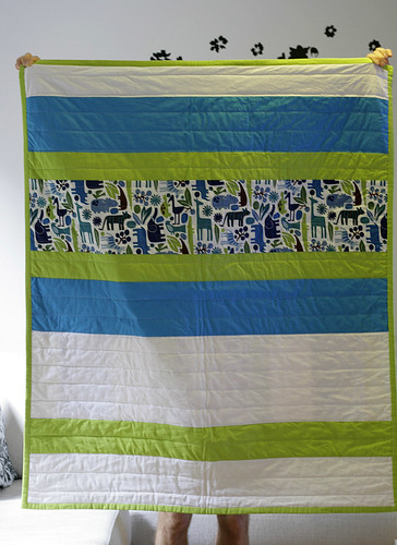 Onni's Quilt