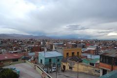 Oruro