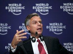 Jon M. Huntsman Jr. - Annual Meeting of the Ne...