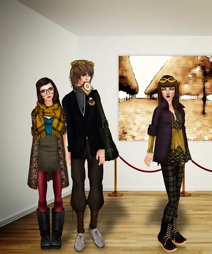 MUISM Art Gallery