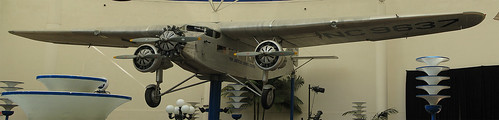 SD Trip Ford Tri Motor Panorama 02
